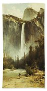 Bridal Falls Bath Towel