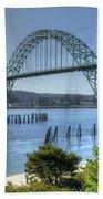 Bridge Newport Or 1 B Bath Towel