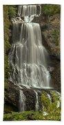 British Columbia Alexander Falls Bath Towel