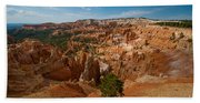 Bryce Canyon Amphitheater  Hand Towel