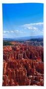 Bryce Canyon Vista Bath Towel