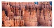Bryce Canyon Utah Views 90 Bath Towel