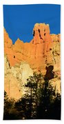 Bryce Canyon Panoramic Hand Towel