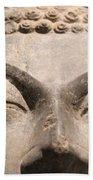 Buddha 6 Bath Towel