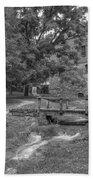 Burwell-morgan Mill Bath Towel