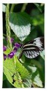 Butterfly 2 Bath Towel