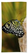 Butterfly 3 Bath Towel
