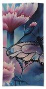 Butterfly Series 6 Bath Towel