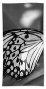 Butterfly7 Bath Towel