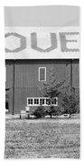 Bw Stovers Farm Market Berrien Springs Michigan Usa Bath Towel