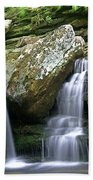 By The Kings River Hand Towel