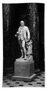 Caesar Rodney (1728-1784) Bath Towel
