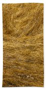 California Gold Bath Towel