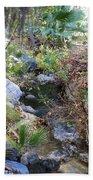 Canyon Creek Bath Towel