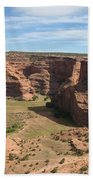 Canyon De Chelly View Bath Towel