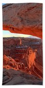 Canyonlands Spectacular Bath Towel