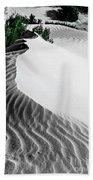 Cape Le Grande Sand Dune Bath Towel