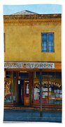 Carcoar General Store Bath Towel
