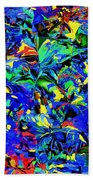 Carnival 2015  Bath Towel