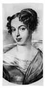 Caroline Unger-sabatier (1803-1877) Bath Towel
