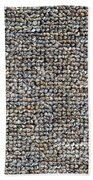 Carpet Texture Bath Towel