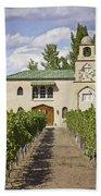 Casa Rodena Winery Bath Towel