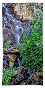 Cascading Falls Bath Towel