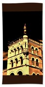 Louisville Kentucky Old Fort Nelson Building Bath Towel