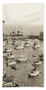 Catalina Island. Avalon Bath Towel