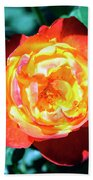 Celebration Rose Palm Springs Bath Towel