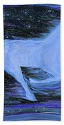 Celestial By Jrr Bath Towel