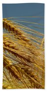 Cereals Bath Towel