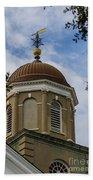 Charleston Round Dome Bath Towel