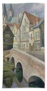 Chartres Hand Towel
