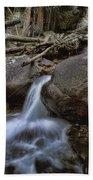 Chasm Falls Bath Towel