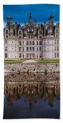 Chateau Chambord Bath Towel