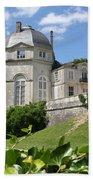 Chateauneuf-sur-loire Bath Towel