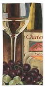 Chateux 1965 Hand Towel
