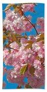 Cherry Blossoms 2 Bath Towel