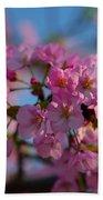 Cherry Blossoms 2013 - 031 Bath Towel