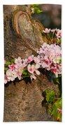 Cherry Blossoms 2013 - 064 Bath Towel