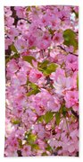 Cherry Blossoms 2013 - 097 Bath Towel