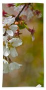 Cherry Blossoms Galore Bath Towel