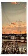Cherry Grove Pier Myrtle Beach Sc Photograph By Trish Tritz