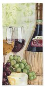 Chianti And Friends Hand Towel
