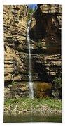 Chipetal Falls Bath Towel