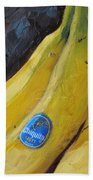 Chiquita Bath Towel