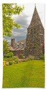 Christ Church Episcopal - Waltham Bath Towel