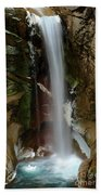 Christine Falls Bath Towel