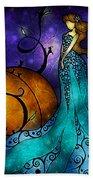 Cinderella Hand Towel